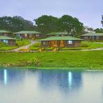 Habitaciones del lago