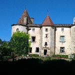 Photo of Chateau des Martinanches
