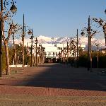Hotel Corona Granamarb de Atarfe