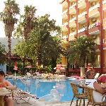 Photo of Vela Hotel Icmeler