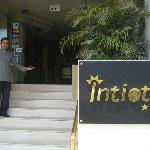 Ingreso IntiOtel