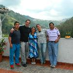 Photo of Hostal Guapulo Inti