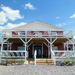 Round Da Bay Inn