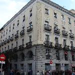 Hostal Riesco Puerta del Sol