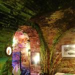 L'interno di questa splendida pizzeria!!!