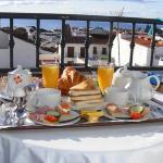 Breakfast & View