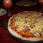 pizza petite