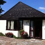 Foto di Blackberry & Bramblewood Cottages