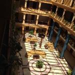 Hotel Russia
