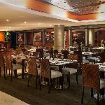 Restaurant Le Nouveau