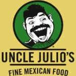Uncle Julio's Sign