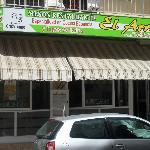 Bar El Arriero
