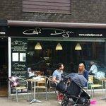 Фотография Cafe Dijon
