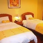 Photo de Hotel Samana Arequipa