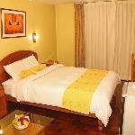 Hotel Samana Arequipa
