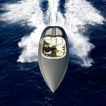 28' Porsche Boat