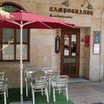 Photo of Campogrande