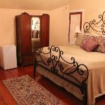 Desert Blossom Private King Bedroom