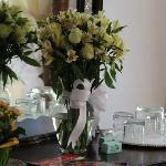 Romance Package - Floral Arrangement