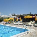 Alaiye Park Pool - FAB!