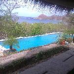 Hacienda & Ecolodge Morgan's Rock