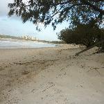 Best beach on the Sunshine Coast
