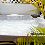 Our latest addition....Jacuzzi