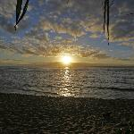 Sunrise at Hale Makai
