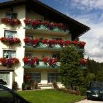 Hotel Annelies Foto