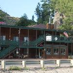 The Battle Creek Inn
