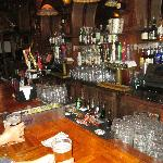 More of the 24 taps at Alaskan Hotel & Bar
