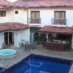 Hotel Rincon del Llano