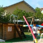 Photo of La Locanda Del Parco B&B
