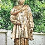 "Statue of great Son of India "" Bal Gangadhar Tilak"""