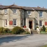 Sturdy's Castle, Tackley, Kidlington, Oxon.