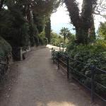 passeggiata Tappeiner