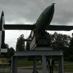 U-Boot-Museum Peenemunde Foto