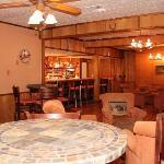 Rusty Spur Lounge
