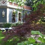 jardin et dependances