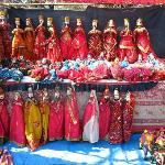 Dolls of Jaipur