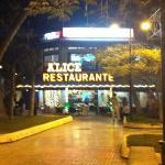 Alice Restaurante