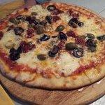 Raft pizza