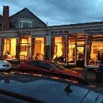 Truffle Restaurant
