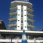 hotel Rivamare Lido di Jesolo