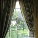 finestra della camera