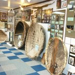 Coracles from around the World