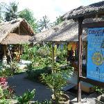 Cantika : Spa soins et massages à proximité de l'hotel