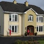 Belle maison accueillante