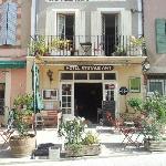 Hotel Restaurant l'Arbre de Mai