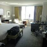 Zimmer mit Blick